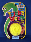 Trick Worm Moves