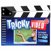 Tricky Video Book - Guide to Movie Magic