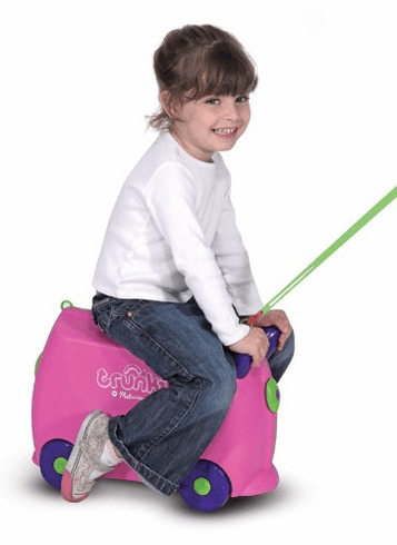 Trunki Trixie Carry On Case