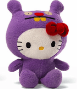 Trunko Hello Kitty