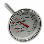 TruTemp Meat Dial Thermometer