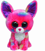 Ty Beanie Boos Cancun the Chihuahua 13""