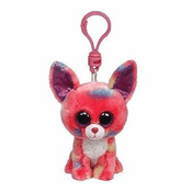 Ty Beanie Boos Cancun the Chihuahua Key Clip
