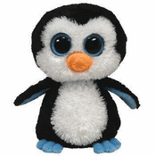 """Ty Beanie Boos Waddles 16"""""""