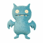 "UGLYDOLL - 12"" Ice Bat"