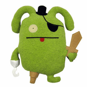 "UGLYDOLL - 12"" Pirate Ox"
