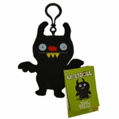 "UGLYDOLL - 4"" Ninja Batty Clip"