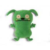 "UGLYDOLL - 7"" Hot Foot"