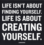 Unknown - Life Is About Creating