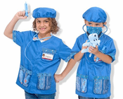 Veterinarian Costume Set