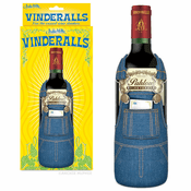Vinderalls For the Casual Wine Drinker