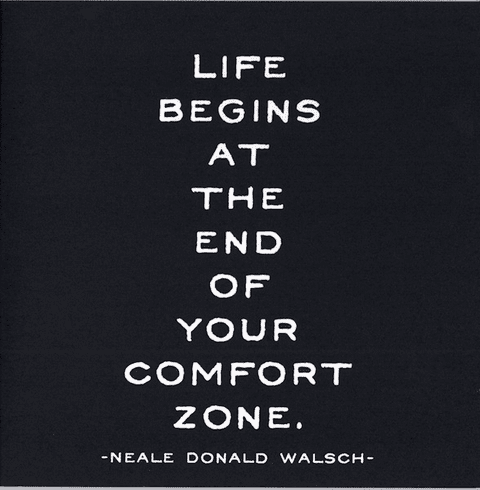 Walsch - Life Begins at the End