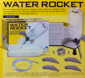 Water Rocket 4M Kit