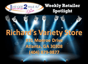 Weekly Retailer Spotlight