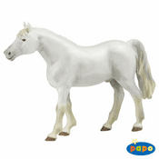 White Horse no saddle