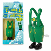 Wind-Up Lederhosen