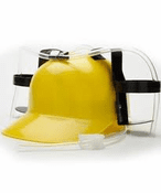 Yellow Drink Hat