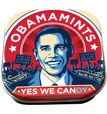 Yes We Can Mints
