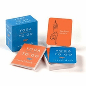 Yoga To Go Travel Deck