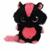 Yoohoo Sparkee the Skunk Plush