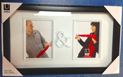 You and Me Frame