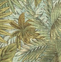 Bahamian Breeze Surf: Indoor/Outdoor Fabric