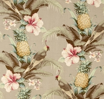 beach-bounty-la-playa: Indoor/Outdoor Fabric