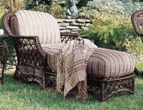 Camino Real Chaise Cushions