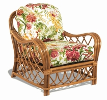 Deep Rattan Chair Replacement Cushions