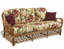 Deep Rattan Sofa Replacement Cushions