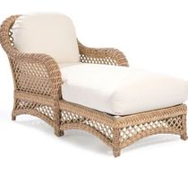 Four Seasons Chaise Cushions