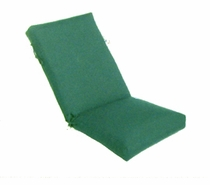 General Hi-Back Chair Cushion #2