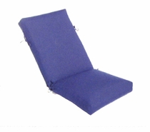 General Hi-Back Chair Cushion