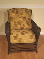Grand Traverse Chair Cushion