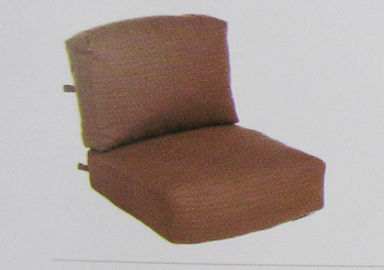 Hanamint Bayview Chair Replacement Cushion Set