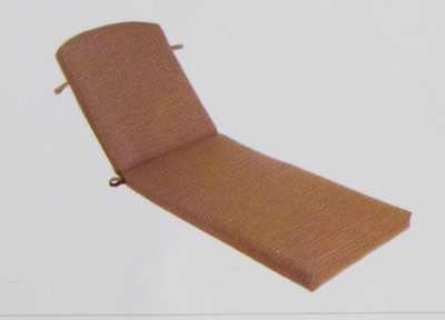 Hanamint Tuscany Chaise Lounge Replacement Cushion