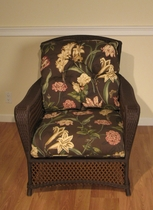 Lloyd Flanders Grand Traverse Chair(Rocker) cushion
