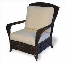 Lloyd Flanders Haven Chair Replacement Cushion Set