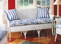 Lloyd Flanders Heirloom Sofa Replacement Cushions Set