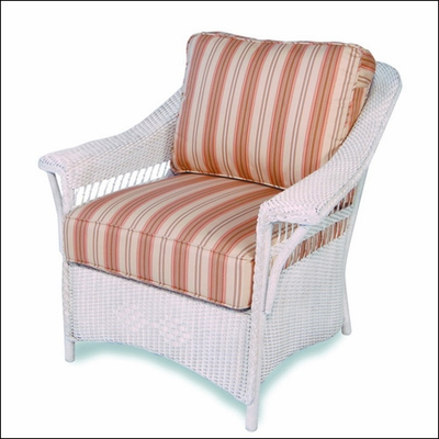 Lloyd Flanders Nantucket Chair Replacement Cushion Set