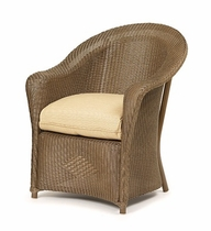 Lloyd Flanders Reflections Dining Chair Replacement Cushion