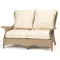 Lloyd Flanders Replacement Cushions Mandalay Loveseat
