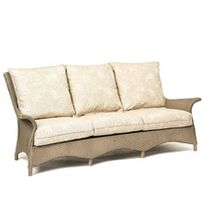 Lloyd Flanders Replacement Cushions Mandalay Sofa