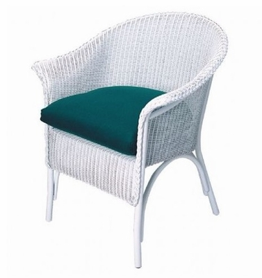 Lloyd Flanders Universal Dining Chair Replacement Cushion