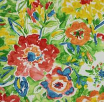 sunriver-garden: indoor/outdoor fabric