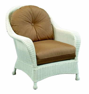 Patio Renaissance Key West Club Chair Replacement Cushions