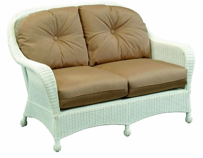 Patio Renaissance Key West Loveseat Replacement Cushions