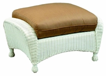 Patio Renaissance Key West Ottoman Replacement Cushion