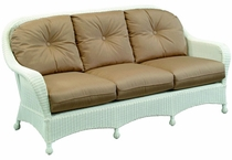 Patio Renaissance Key West Sofa Replacement Cushions