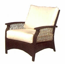 Patio Renaissance Odessa Club Chair Replacement Cushions